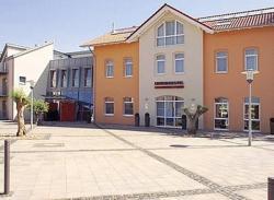 Lindenhotel Altenberge, Eisenbahnstr. 2, 48341, Altenberge