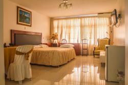 Hotel Sol del Oriente Pucallpa, Av. San Martin 552, Puca01, Pucallpa