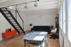 Studio Alpins, 40 rue des Alpins, 74000, Annecy