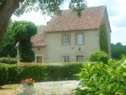 Gîte Chaba d'Entra, Lieu-dit Frevaleix, 23700, Charron