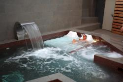 Hotel Thalasso Cantabrico Las Sirenas, Playa de Sacido, s/n, 27850, Viveiro