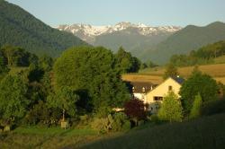 """Gites Vallée d'Ossau - Les Jardins du Cot, Lieu dit """"Le Cot"""", 64260, Sainte-Colome"""