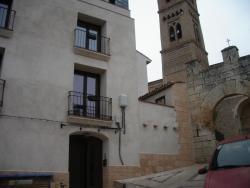 Hostel El Castillo, Plaza de la Iglesia, 50313, Aniñon