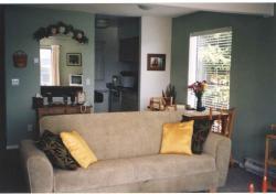 Above the Cove Condo Rental, #206 10163 Mercer Road, V0N 2W0, Halfmoon Bay