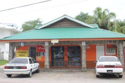 Central Self Catering Apartments, Anse Royale, 0000, Anse Royale