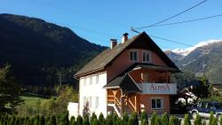 Appartementhaus Alpina, Kleindorf 25, 9831, 弗拉塔克