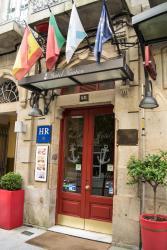 Hotel Náutico, Luis Taboada, 28, 36201, Vigo