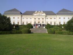 Knappenstöckl, Im Schloss, 7131, Halbturn
