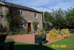 Rose & Thistle Inn, Alwinton, NE65 7BQ, Alwinton