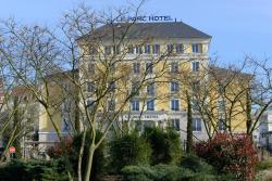 Plessis Parc Hôtel, 10 avenue Paul Langevin, 92350, Le Plessis-Robinson