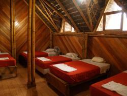 Shandia Lodge, Comunidad Shandia, 150150, Ila