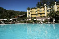 Termas de Jahuel Hotel & Spa, Jahue s/n, San Felipe, 2170000, Santa María