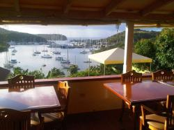 The Ocean Inn Antigua, P.O.Box 838, 00000, English Harbour Town