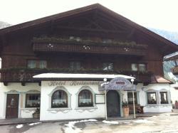 Hotel Garni Pfandl, Dorf 31, 6167, Neustift im Stubaital