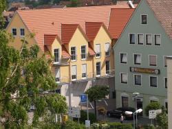 Gasthof zur Post, Hauptstraße 34, 91315, Höchstadt an der Aisch