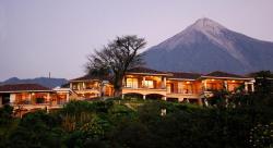 Hotel La Reunion Golf Resort and Residences, Carretera a Alotenango Km 91.3 , 03006, Alotenango