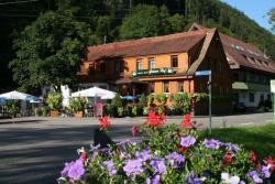 Grüner Hof, Grün 9, 77736, Zell am Harmersbach