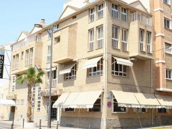 Hotel Trapemar, Carretera de Lliria, 116, 46100, Burjasot