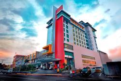 Grand Artos Hotel & Convention, Jalan Mayjen Bambang Soegeng No.1, 56112, Magelang