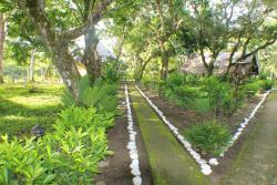 Isla Ecologica Mariana Miller, Puni Bocana 1 Napo, 150150, Puerto Misahuallí
