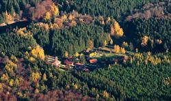 Ferienpark Merkelbach, Am Bergerat Müllerteich, 06502, Friedrichsbrunn