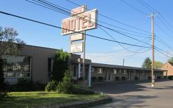 Motel Sainte-Catherine, 3000 Marie-Victorin, J5C 1Z3, Sainte-Catherine
