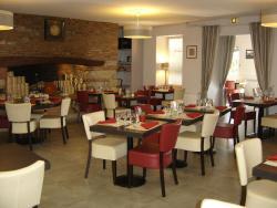 Hôtel Restaurant du Lauragais, 15 Rue de la République, 31290, Villefranche-de-Lauragais