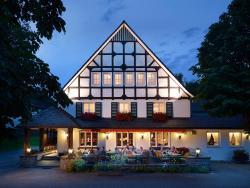 Landhotel Halbfas-Alterauge, Siebringhausen 2, 57489, Drolshagen