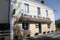 L'Auberge du Port des Roches, Le Port des Roches , 72800, Luché-Pringé