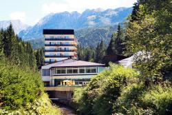 Vitalhotel Heilbrunn, Neuhofen 108, 8983, Bad Mitterndorf