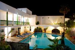 Aparthotel Esquinzo Y Monte Del Mar, Escanfraga, 2 Urbanizacion Esquinzo, 35626, Playa Jandia