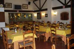 Bar-Restaurant Hostal Can Gurt, Carretera de Sils, 32, 17430, Santa Coloma de Farners