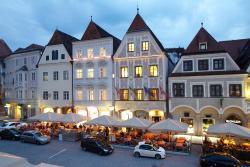 Stadthotel Styria, Stadtplatz 40-42, 4400, Steyr
