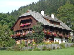 Leebhof, Mitterdorf 6, 9564, Patergassen
