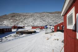 Old Camp, Box 1009, 3910, Kangerlussuaq