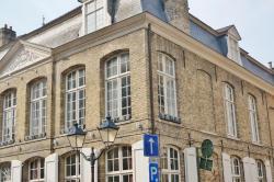 Huis Vandermersch, St. Niklaasstraat 1A, 8900, Ypres