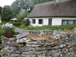 Ansu Guest House, Orissaare vald, 94654, Järveküla