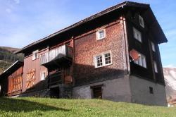 Casa Gion Giusep, Via Staziun 10, 7189, Sedrun