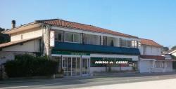 Auberge de Cazaux, 1 rue Osmin Dupuy - Cazaux, 33260, Cazaux