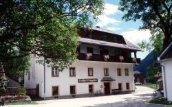 Gasthof Graggober, Sackgasse 56, 8832, Oberwölz Stadt