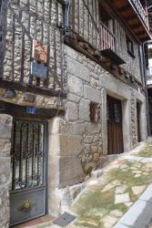 Casa Rural Generoso, Alhondiga 10, 37619, Madroñal