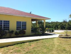 Surfers Manor, Eleuthera, Bahamas, EL-25511, Gregory Town