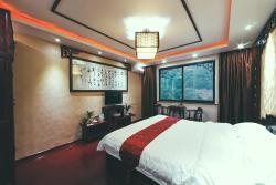 Qingyin Ge Hotel, No.44 Chaoyang Road, Lingtou Village, Yandang, 325614, Yueqing