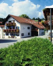 Kurbad und Landhaus Siass, Samstr. 1, 82433, Bad Kohlgrub