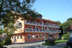 Hotel Gasthof Seefelder Hof, Alexander-Koester-Weg 6, 86911, Dießen am Ammersee