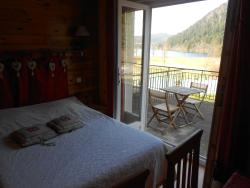Hôtel L'Orée du Bois, 3582 Route du Lac, 88400, Xonrupt-Longemer
