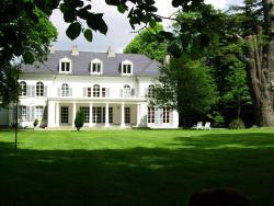 Chateau de la Garenne, 451 rue du Court-Gain-Campagne-les-Guines, 62340, Guînes