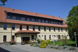 Landhotel Kertscher-Hof, Gleina 1, 04603, Schmölln