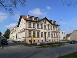 Univerzitní centrum Šlapanice, Nádražní 58, 664 51, Šlapanice