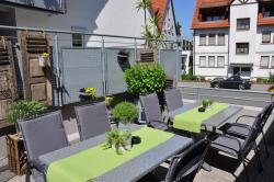 Löwen Hotel & Restaurant, Nürtinger Straße 1, 73240, Wendlingen am Neckar